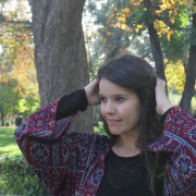 Sara Olivas