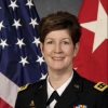 General Kathleen Gainey