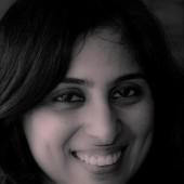 Chaithali Pisupati
