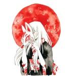 Raven Lost