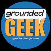 groundedGeek