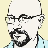 Gareth Branwyn