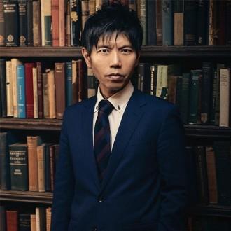 Akira Takaue