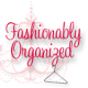 Candice @ Fashionably Organized