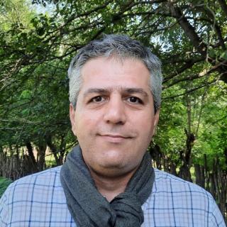 مهدی حیدریان