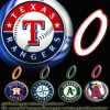 Rangers Magic Number
