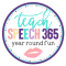 Teach Speech 365