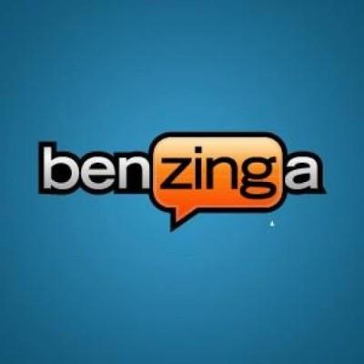 Benzinga Editorial