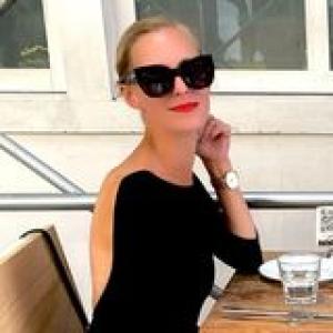 Kristin Fehrman