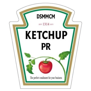 Ketchup PR