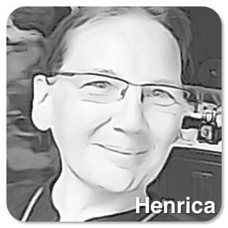 Henrica Hannah