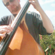 "Felix a.k.a. ""Upright Bassist"""