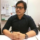 Photo of Asst. Prof. Banyapon Poolsawas