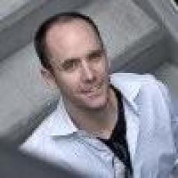 Dennis Van Huffel