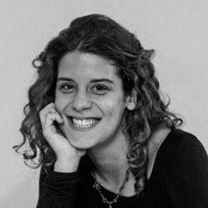 Maria Vitória Ramos