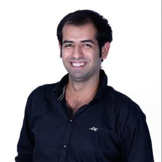 Raghav Gakhar