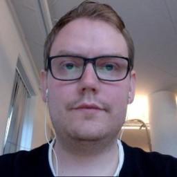Þórarinn Hjálmarsson