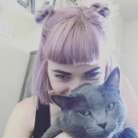 Writer Spotlight: Michal Elizabeth Smith