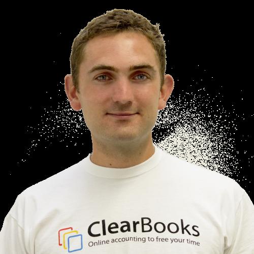 Opricht Clear Books, Tim Fouracre