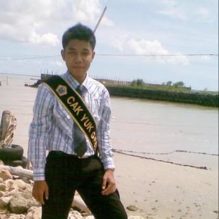 Deny Rizky Kurniawan