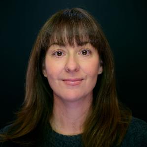 Melissa Morgan