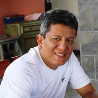 Armando Mejía Gonzales