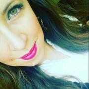 Rocío Cruz Sevilla