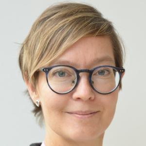 Eerika Koskinen-Koivisto