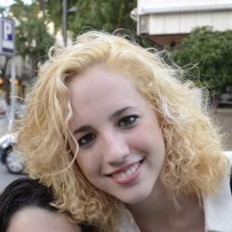Elisa Moreno Gili