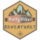 Bridget @ Antics of a Nutty Hiker