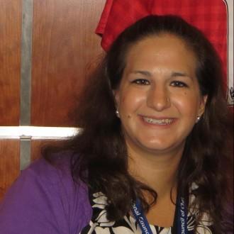 Rebecca Cohen