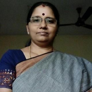Radha Natarajan
