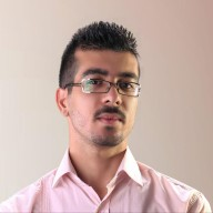 Ehsan Aghaei