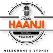 Radio Haanji 1674AM