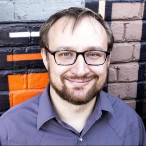 Seth Fischer