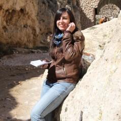 Elena Vicente Gajate