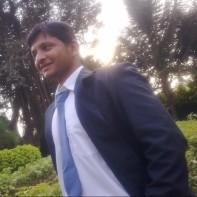 Tushar Ashok Wesanek