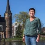 Alice van den Dool