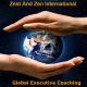 Anne Egros, Global Executive Coach