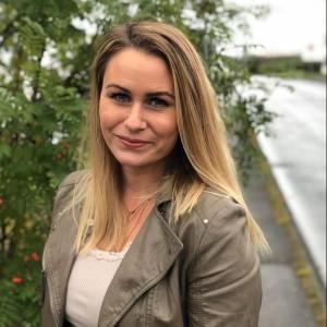 Ragnheiður Lára Guðrúnardóttir