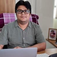 Varun Kumar Dubey