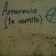 Amorexia