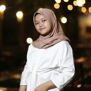 Nadiatul Khusnah