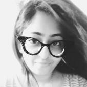Chhaya Govil