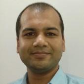 Saket Kumar Singh
