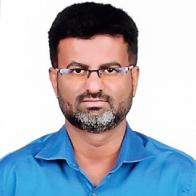 Venkatesh Kumar S R