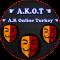 A.K Online Turkey