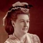 Isabel Burton