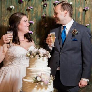 Meagan & Dave | HappilyEverExpat.com