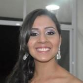 Beatriz de Souza Vieira